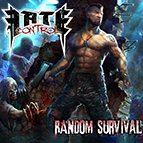 Album Random Survival (2014)